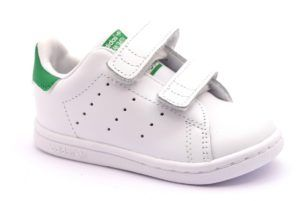 adidas stan smith da bambino