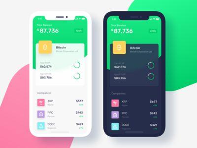 Trading App Update Exploration