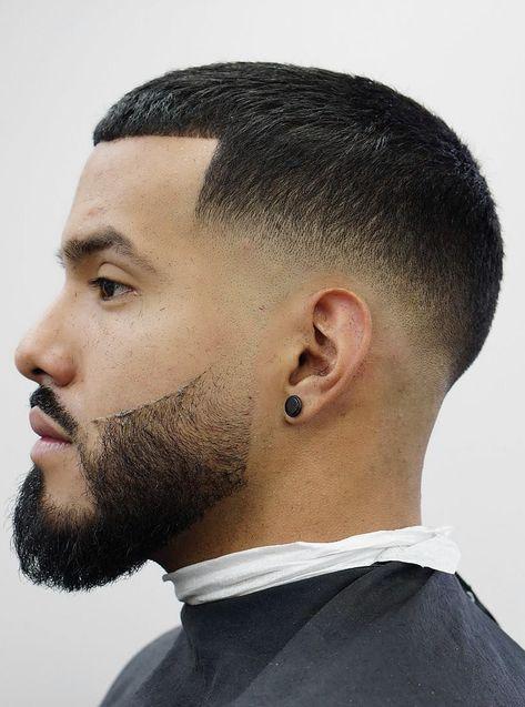 Matt Barnes Haircut : barnes, haircut, Men's, Hairstyles