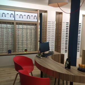 9 Best OPTICIEN DESIGN Images On Pinterest | Rennes, Glasses And Searching