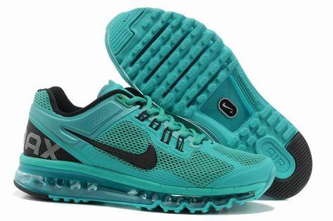 Nike Air Max 2013 Hyper Green 554886 301 | Nike air max