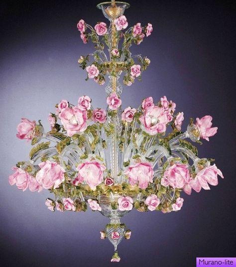 51 mejores imágenes de Murano | Cristal de murano, Cristales