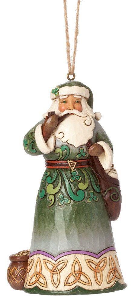 Traditional Irish Christmas Ornaments For The Tree Irish Christmas Decorations Irish Christmas Jim Shore Christmas