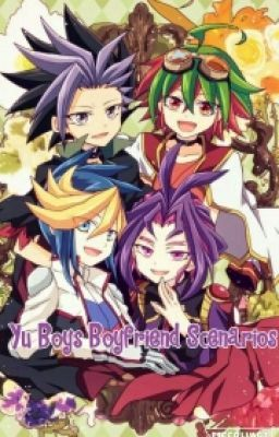 Dimensional Counterparts Boyfriend Scenarios | Yugioh | Yuri, Anime