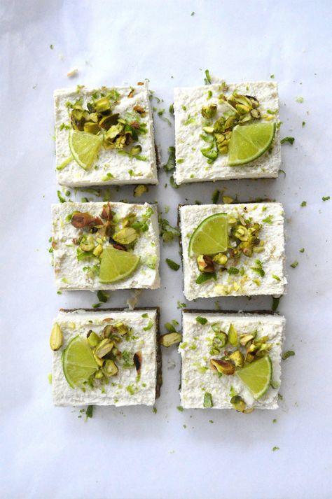 20 Healthy No Bake Desserts  #kombuchaguru #rawfood Also check out: http://kombuchaguru.com