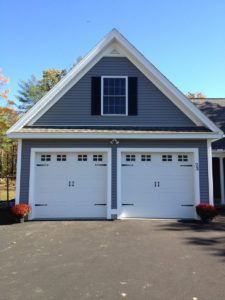 Action Garage Door New Hampshire