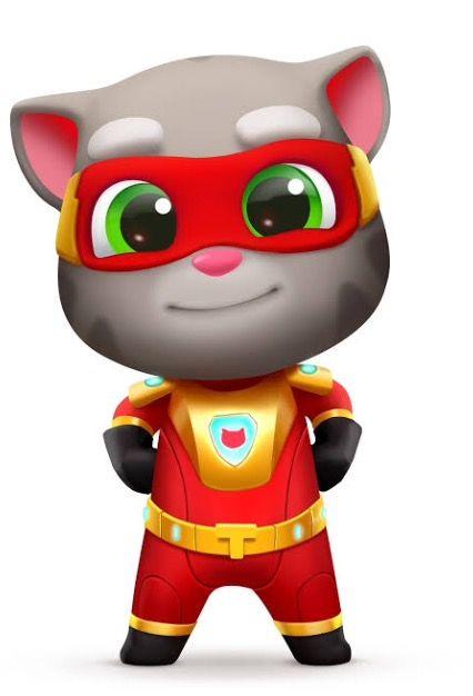 Talking Tom Hero Dash Chistes Del Gato Tom Cómo Dibujar A Sonic Dibujos Para Niños
