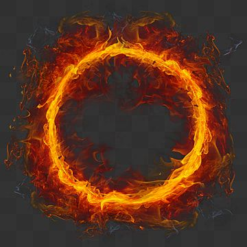 Free Illustration Burning Fire Circle Flame Flame Red Hd Explosion Png Transparent Clipart Image And Psd File For Free Download In 2020 Free Illustrations Illustration Clipart Images