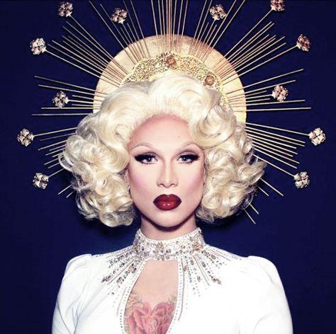 Miss Fame - RuPaul's Drag Race Season 7