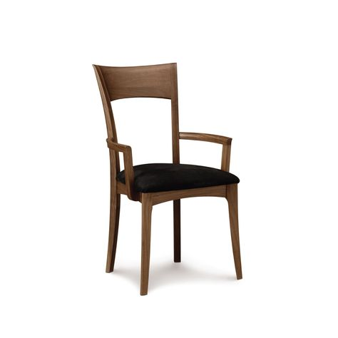 Home Dining Room Chairs With Arms For Elderly