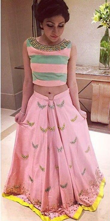 a44fbb7381 Pinterest: @pawank90 | Anarkali | Indian dresses, Indian designer ...