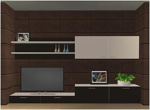Mod The Sims   Tasini TV Set   The Sims 2 : Livingroom   Pinterest   Tv Sets  And Sims Part 70