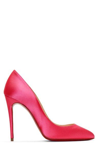 Christian louboutin, Women shoes, Heels