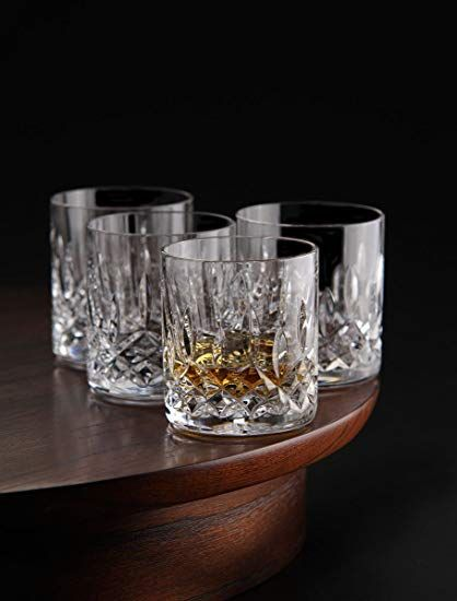 Perfect Serve Single Old Fashioned Glass Glasses Drinkware Kitchenproducts Crystal Whiskey Glasses Old Fashioned Glass Whisky Glass