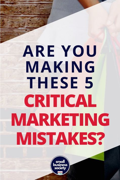 Troubleshoot Your Business Marketing Strategy with this Checklist