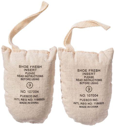 Shoe Fresh Insert design by Puebco – puebco
