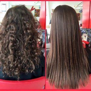 31++ Longueur cheveux lissage des idees