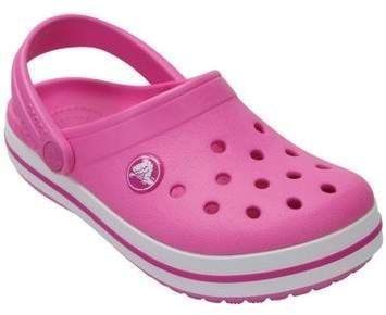 Crocs Kids Unisex Junior Crocband Clogs