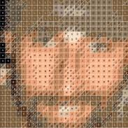 Patchwork Pattern Maker! (Upload an image and this app will