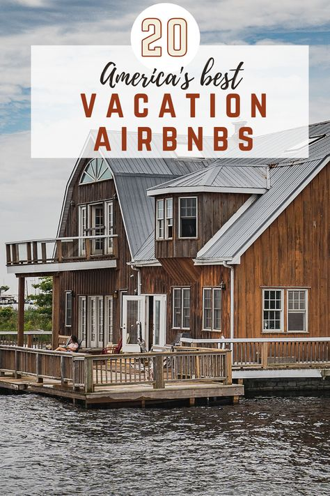 Vacation Places, Vacation Trips, Vacation Travel, Vacations, Airbnb Rentals, Airbnb Usa, The Places Youll Go, Places To Go, Voyage Usa