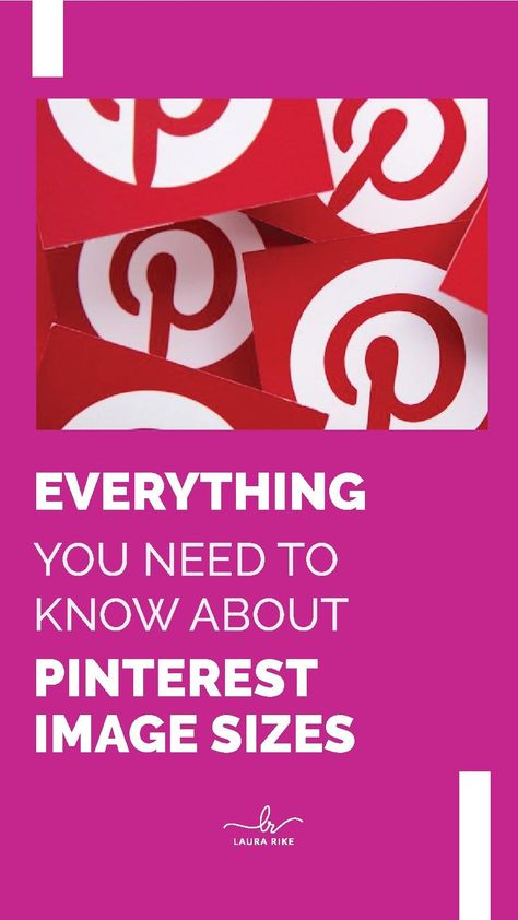 Are Your Pinterest Images Sized For 2021?