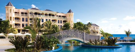What a nice place - The Crane in St. Philip, Barbados