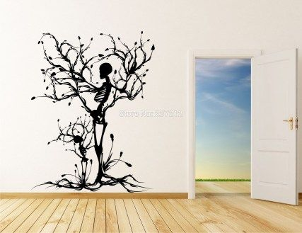 Awesome Wall Art Carbonmaterialwitnessco 3d Wall Stickers For