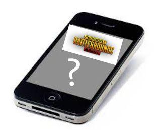 Mythbusters Play Pubg Mobile In 1 Gb Ram Phones Litestar Ap Phone Ram Play