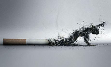 from cigarettes - Traducere în română - exemple în engleză | Reverso Context