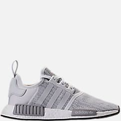 adidas nmd r1 stlt primeknit casual shoes