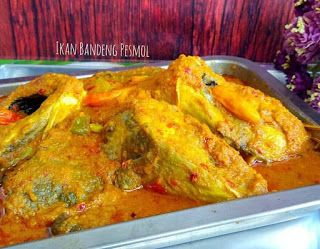 Resep Ikan Bandeng Pesmol Ala Restoran By Wwiinnddyy Resep Ikan Makanan Dan Minuman Resep