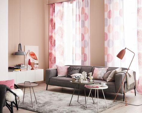 Hortensie Schoner Wohnen Farbe Wohnzimmer Dekor Modern Wohnen Schoner Wohnen
