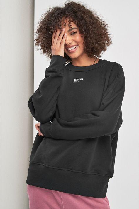 adidas r.y.v. hoodie black