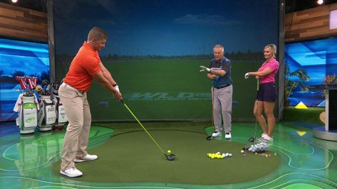 Golf Tips Lessons Instruction Golf Channel Golfchannel Golf