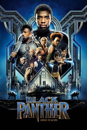 Telecharger Black Panther Time2watch Streaming4iphone Films Complets Film Black Panthers