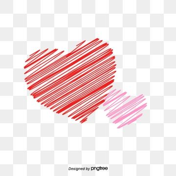 Red Pink Size Double Graffiti Love Love Clipart Heart Shape Double Love Png And Vector With Transparent Background For Free Download Love Png Love Doodles Graffiti