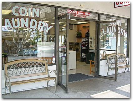 Provides all of the resources, tools and information to start and run your own coin operated laundromat.