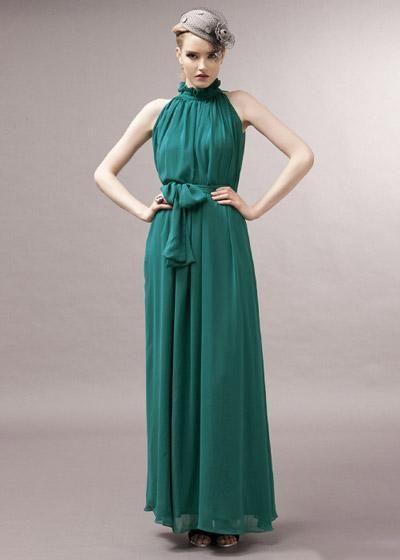 8 cores em alta para vestido para madrinha de casamento