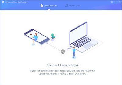 Magoshare Iphone Data Recovery Key Serial License Key