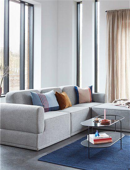 Couchtisch Oval Von Haœbsch Interior Couchtisch Couchtisch Oval Und Couch