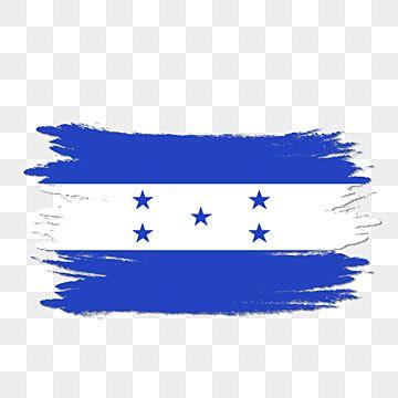 Bandera De Honduras Cepillo Pintado Acuarela Transparente Honduras Bandera De Honduras Vector De Bandera De Honduras Png Y Psd Para Descargar Gratis Pngtre In 2020 Honduras Flag Vietnam Flag Thailand Flag