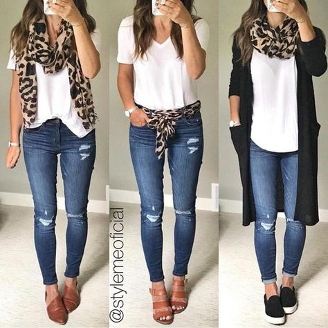 32 ideas style mom outfits scarfs for 2019