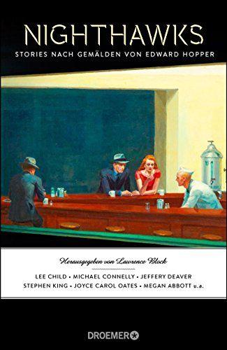 Nighthawks Stories Nach Gem Lden Von Edward Hopper Nach Gem Nighthawks Stories Bucher Edward Hopper Und Buch Bestseller