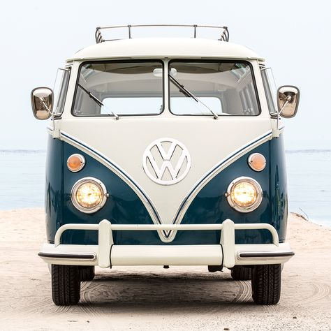 The classic Volkswagen Microbus is one of the most emblematic cars Until #classic #emblematic #microbus #until #volkswagen