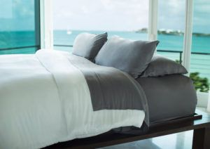 1b6a81ddfd3 The 4 Piece luxury Resort Bamboo Sheets by Cariloha gets the final spot on  our top