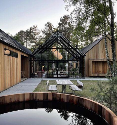 The Nordic Barnhouse Project   Poppytalk