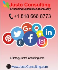 Justo Consulting is one of the top digital marketing company
