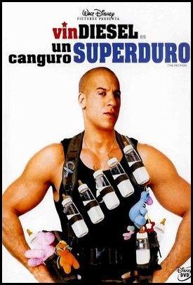 Un Canguro Superduro Film Film Completi Dvd