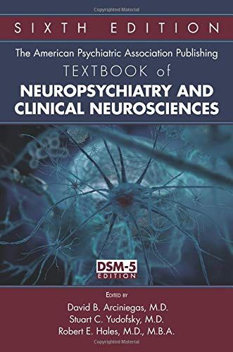 The American Psychiatric Association Publishing Textbook Https Www Dp 158562487x Ref Cm Sw R Pi Dp U X Ls0jebqvry Textbook Neuroscience Clinic