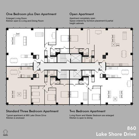 24 Unit Apartment Building Plans And Modern Apartment Design Plans Best Unit Small 4 Bedroom House Apartment Floor Plans Apartment Plans Floor Plan Layout